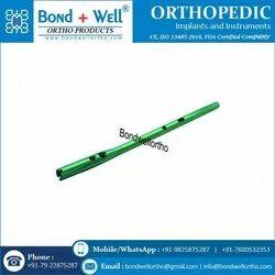 Orthopedic Implants Femoral Proximal Interlocking Nail