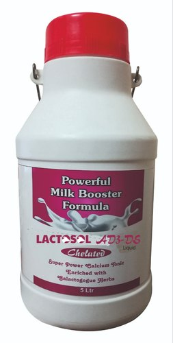 Lactosol AD3 DS Powerful Milk Booster