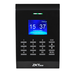 SC405 ZKTeco Standalone Biometric Fingerprint Reader