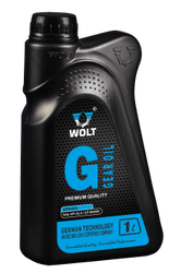 80W90 Premium Automotive Gear Oil