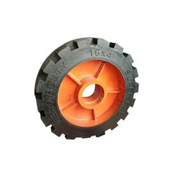 16 Inch Agriculture Harrow Wheel