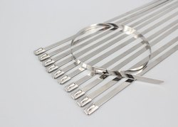 STAINLESS STELL CABLE TIE