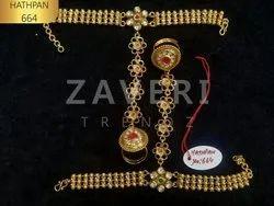 664 Hathpan Artificial Jewellery