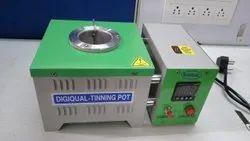 DQ-CSP-01 Digital Soldering Pot