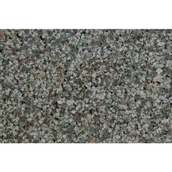 Polished Rajasthani Apple Green Granite Slab, For Flooring,Countertop, Thickness: 16 Mm