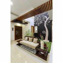 Bungalow Interior Design Services