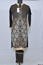 K207 Ladies Kurti With Palazzo