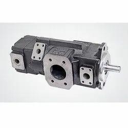T6DDC Veljan Tripple Vane Pumps