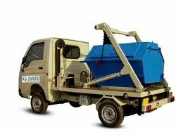 Single Bin Dumper Placer