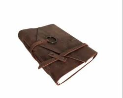 High Quality Vintage Leather Bound Journal