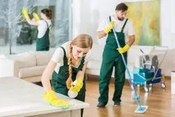 8 Hrs 9 Hrs Residential House Cleaning Services