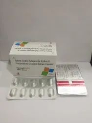 Pharma PCD of Ravonib DSR Capsules in Andhra Padesh