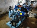 Barbed Wire Making Machine ABWM 047