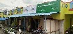 Flex Outdoor Branding Service, For Advertising, In Pan India
