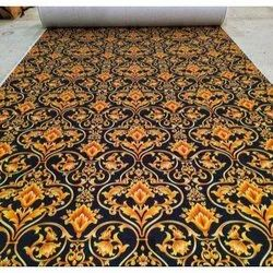 For Floor covering Printed Room Carpet