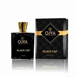 OJYA Black C&F