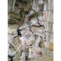 Old Newspaper Bundle