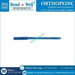 Short Orthopedic Proximal Femoral Nail