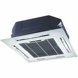 Steel (Body) cassette Air Conditioner, For Commercial