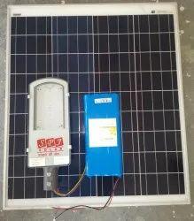 Solar Street Light Combo Pack