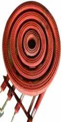 Casting Korein Ring Burner