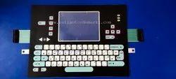 Willett Inkjet Printer Keypad