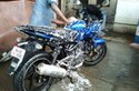 Bike Washing