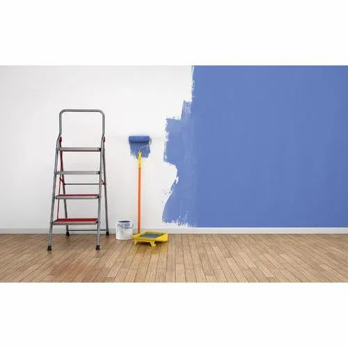 Exterior Painting Service, Type Of Property Covered: Industrial