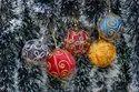 Fascinating Pom Pom Christmas