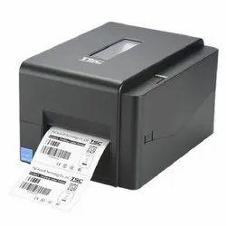 TSC TE300 Desktop Thermal Transfer Bar Code Printer