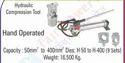 Jainson Brand HPCT-150A Hydraulic Crimper ( Ring Type )