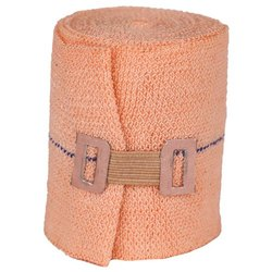 棉15厘米x 4米绉纱绷带