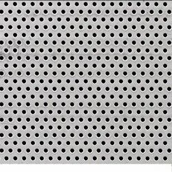 Perforated SS Sheet