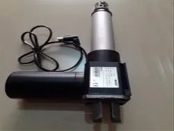 Furniture Actuator With Drive And Controller