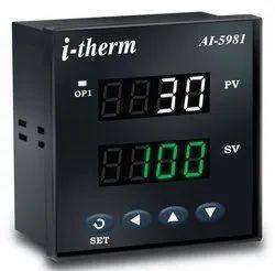 AI 5981 Digital Temperature Controller