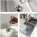 Stainless Steel Drain Cleaning Claw, Drain Cleaner
