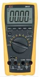 Htc Dm -97  Trms Digital Multimeter