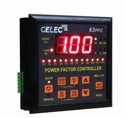6-Steps Channels Power Factor Controller 63PFC