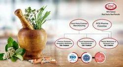 Ayurveda Products, Zoic Pharmaceuticals, Non prescription