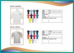 Printed T-Shirt Printing