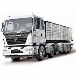 Pan India Truck Rental Service, Gurgaon And Near