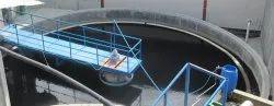 Industrial Clarifier Tank
