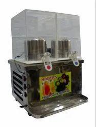 Modern Juice Dispenser Machine