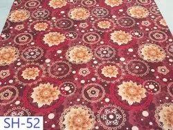 Non Woven Printed Carpet Design No - SH 52