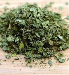 40 kg Dehydrated Fenugreek Leaves, Packaging: HDPE Bag