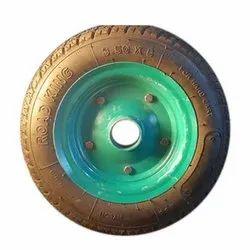 8 Inch Nylon Wheelbarrow Tyre