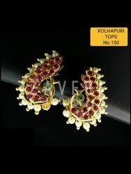 150 Kolhapuri Fashion Tops