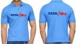 TATA Sky Promotional T-Shirt