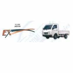 Tata Ace Ex Mini Truck Graphic Sticker
