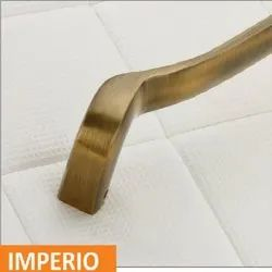 12 Inch Imperio Brass Pull Handles